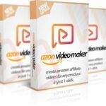 Azon Video Maker Review – Turn Amazon Products into Videos for Free Traffic & Sales