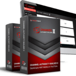 Channel Authority Builder Review – Think beyond optimization, this one is about right video positioning, literally!